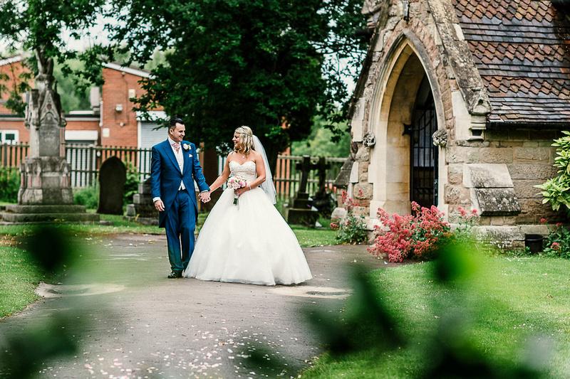 The Mill House Inn Wedding Photography