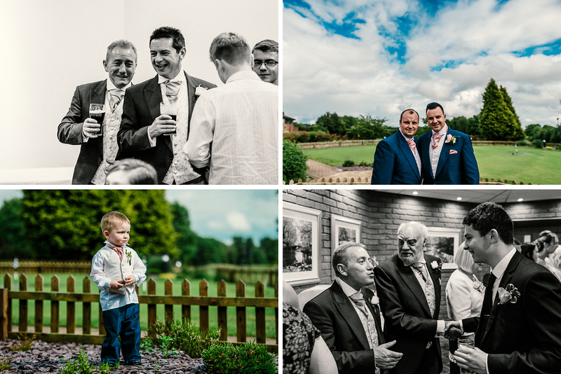 Boconnoc House Wedding Photography