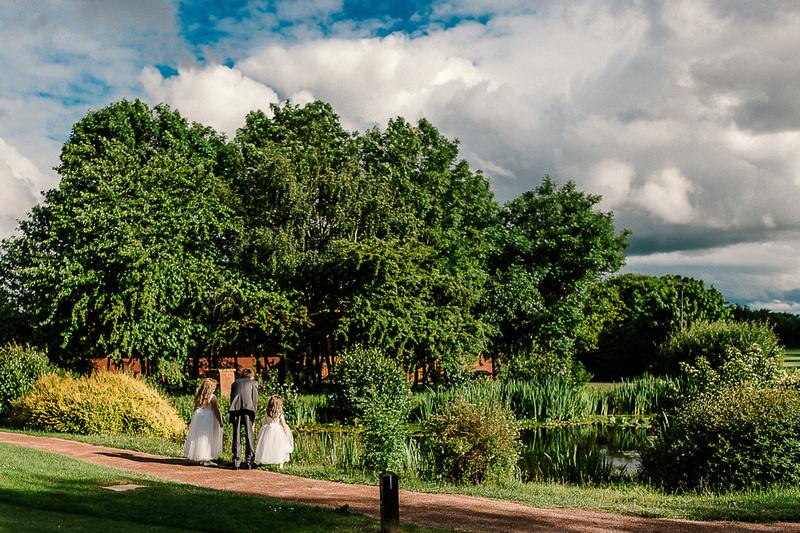 Caerhays Weddings Wedding Photography