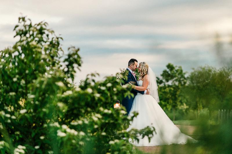 Newdowns Farm Wedding Photography