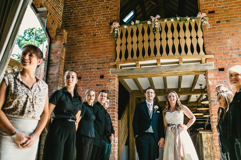 Nacarrow Farm Wedding Photographer