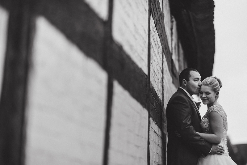 Hundred House Hotel Wedding Photography