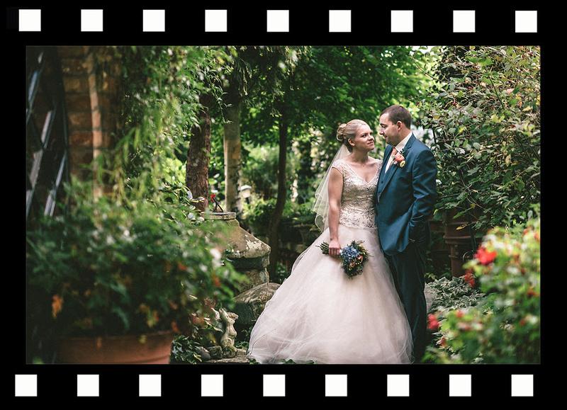 wedding photography Telford