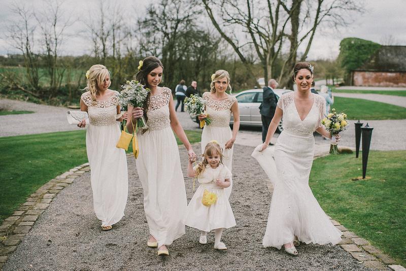 Wedding Photography Shustoke Farm Barns