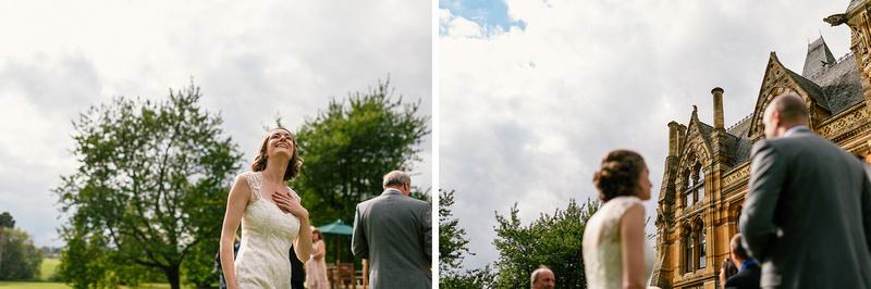 Ettington Park Hotel Wedding Photography