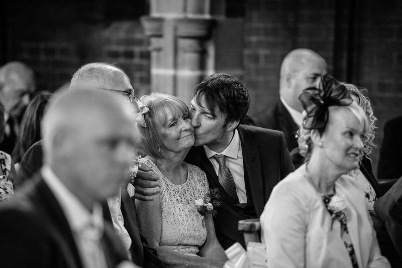 unconventional wedding photography