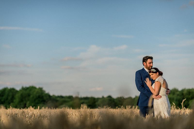 Wedding Photography Brook Marston Farm Hotel