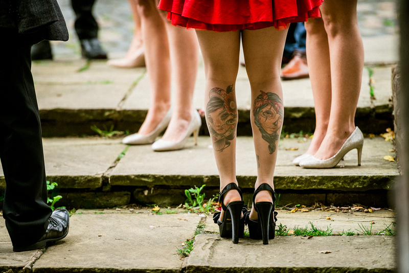 exciting wedding photography