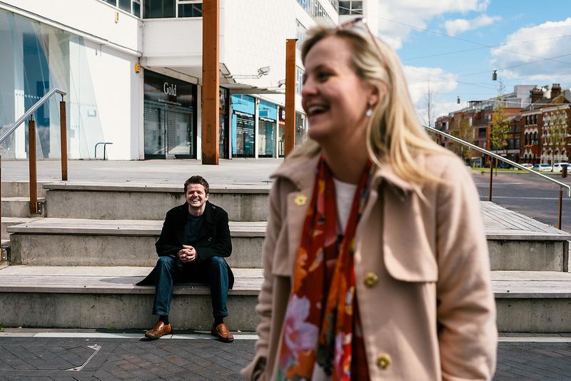 Birmingham Pre Wedding Photography