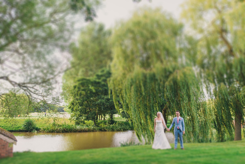 The Belfry Wedding Photography
