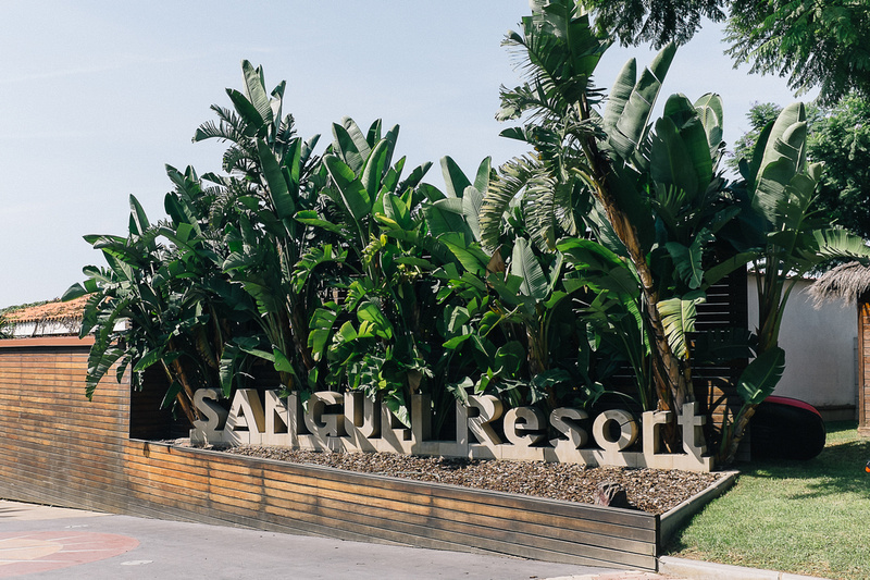 Sanguli Resort Spain